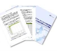 中国インターネット市場調査報告書(日本語版)